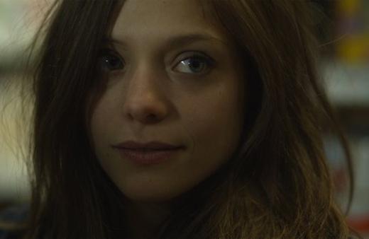 Lizzie Brochere estará en la segunda temporada de 'American Horror Story'