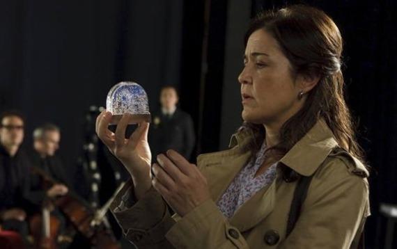 Tendremos crossover entre 'Gran Reserva' y 'Los misterios de Laura'