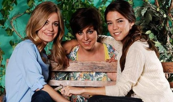 Familia, la nueva comedia de Telecinco