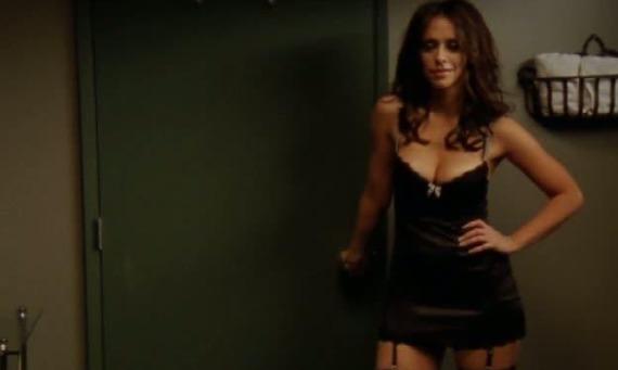 Más clientes para Jennifer en 'The Rub', la próxima temporada