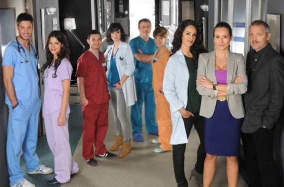 Hospital Central 20º temporada