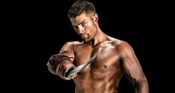 'Spartacus' termina a tiempo