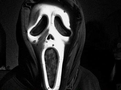 Scream se convierte en serie en MTV
