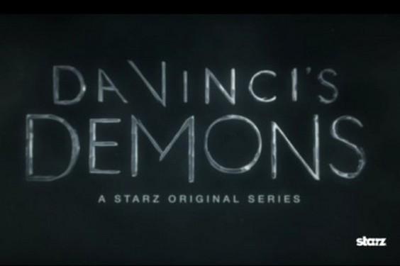 'Da Vinci's Demons' muy pronto en FOX España