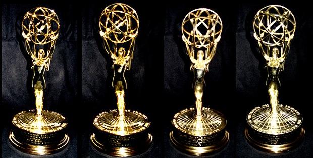 Nominaciones a los Emmy 2012