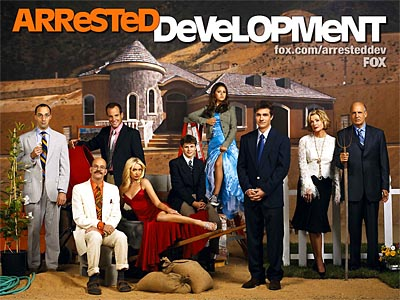'Arrested Development' que volverá con su cuarta temporada.