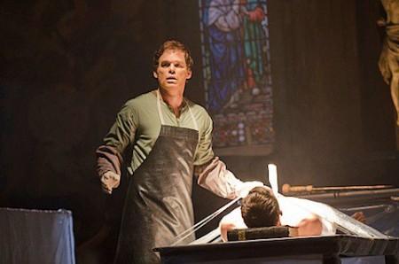 Dexter en la sexta temporada