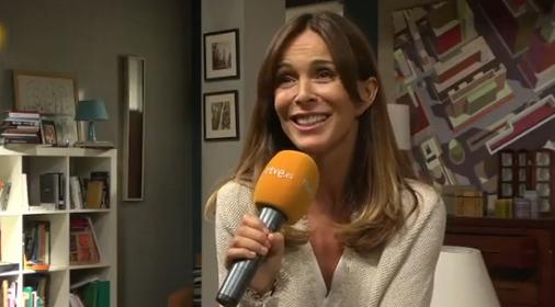 Lydia Bosch habla de Los Misterios de Laura