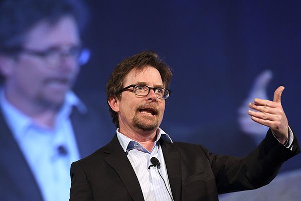 Michael J Fox protagonizará una nueva serie