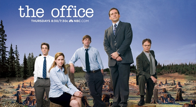 The Office echa el cierre con la novena temporada