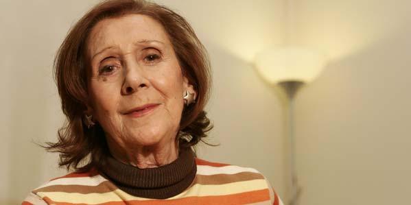Mariví Bilbao dejará de interpretar a Izaskun
