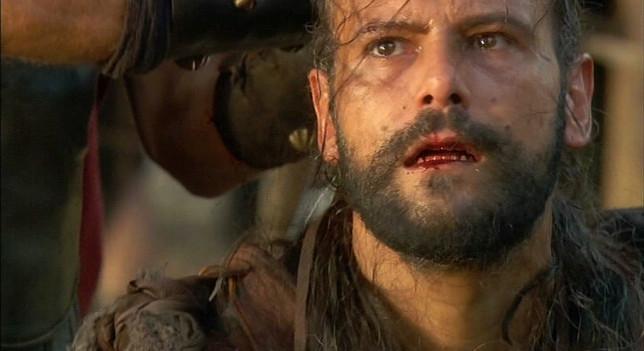 La muerte de Viriato puso el punto final a 'Hispania'