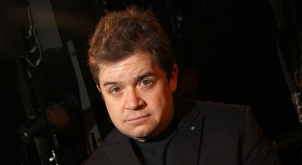 Patton Oswalt ficha por Justified.