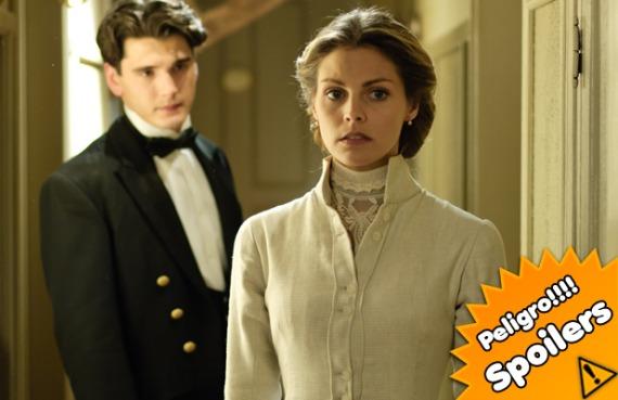 'Gran Hotel' no defrauda en su segunda temporada