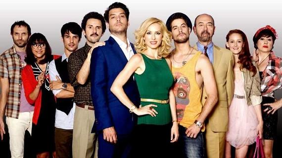 Esta noche un nuevo episodio de la comedia 'Fenómenos'