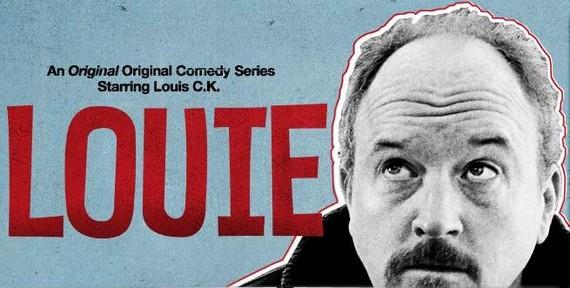 Canal Plus estrena esta noche la tercera temporada de 'Louie'
