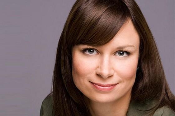 Mary Lynn Rajskub aparecerá en 'El Mentalista'