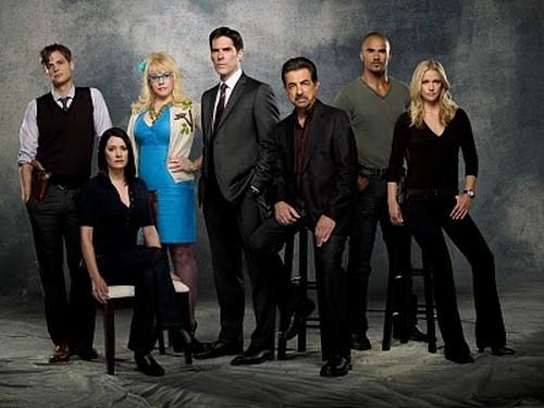 'Mentes Criminales' estrena su octava temporada mañana en Cuatro