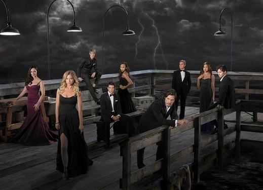 'Revenge' estrena su segunda temporada el próximo 29 de noviembre en Divinity