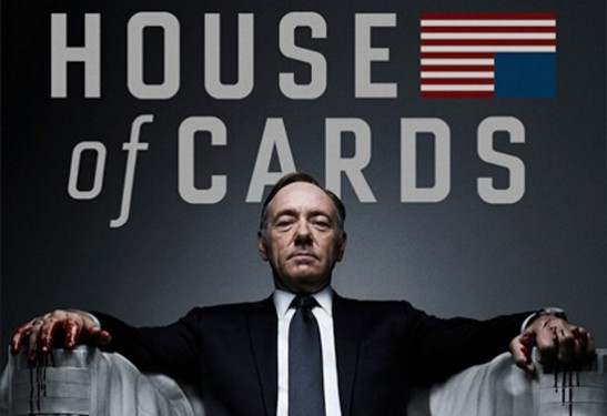 'House of Cards' próximamente en Canal Plus