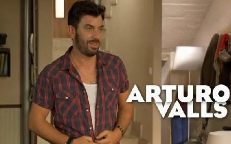 Arturo Valls y Anna Simón serán los cameos de esta semana en 'Fenómenos'.