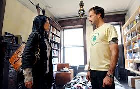 'Elementary', protagonizada por Jonny Lee Miller y Lucy Liu.