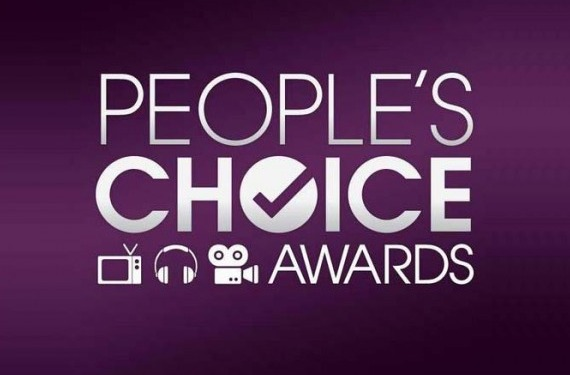 Ganadores de los People's Choice Awards