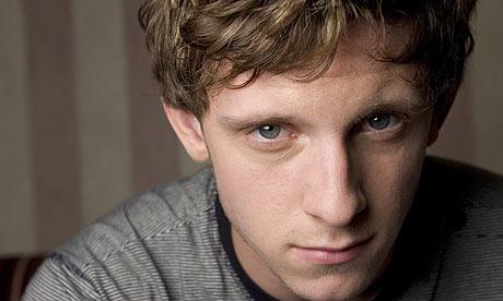 Jamie Bell, conocido por su papel en 'Billy Elliot', protagonizará 'Turn'.