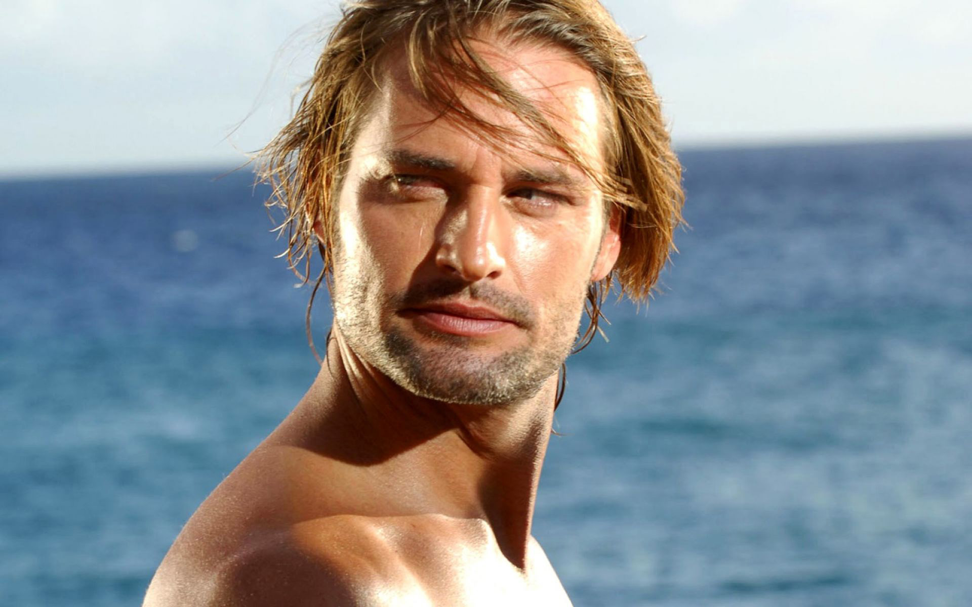 Josh Holloway (Sawyer en 'Perdidos') estará en 'Intelligence' de Damon Lindelof
