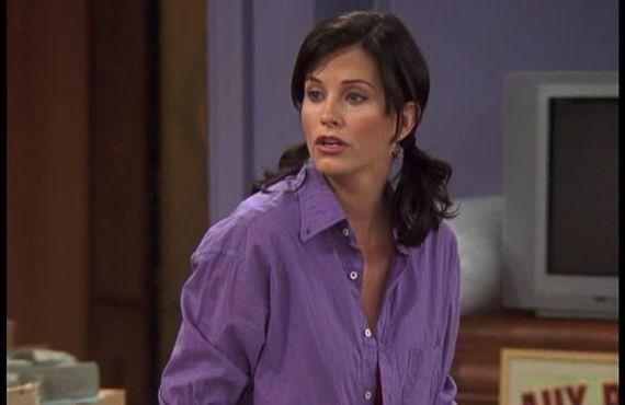 Monica Geller de Friends