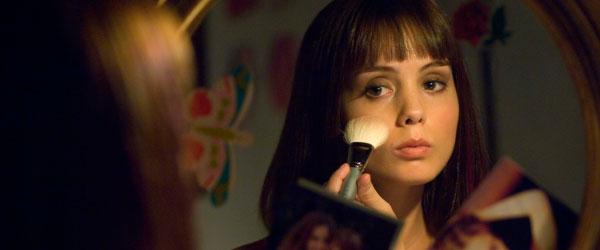 Beatriz Ayuso interpreta a Patricia Marcos, la 'Desaparecida' de TVE.
