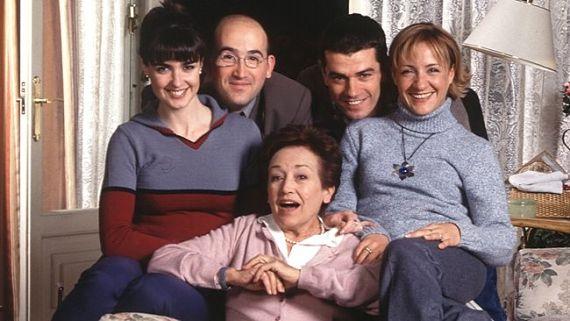 Actores de 7 Vidas