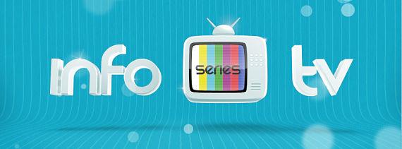 Logo de InfoSeriesTv.com