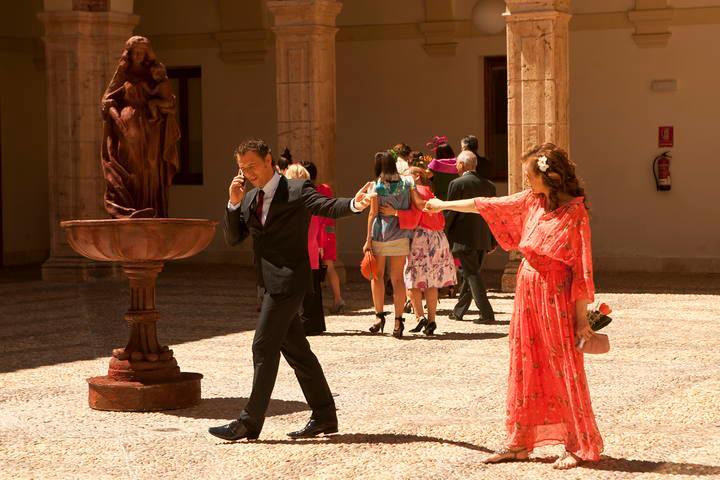 Ana Gracia es Leticia Villar en 'Los misterios de Laura'.