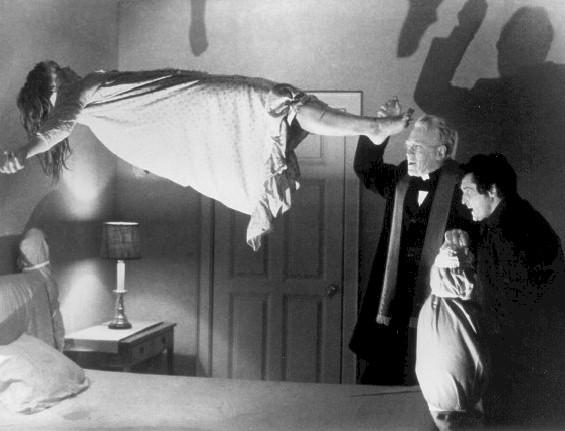 La FOX prepara una serie sobre exorcismos