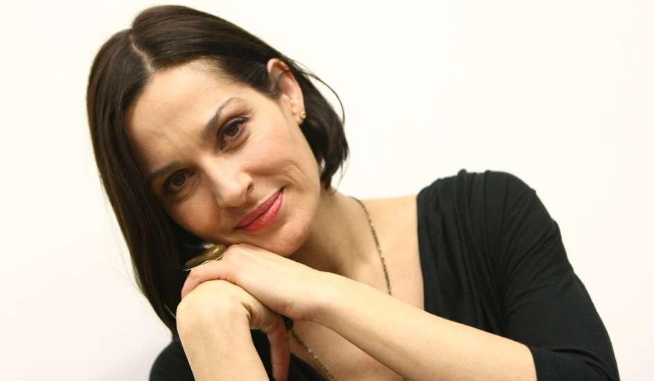 Natalia Millán participará en la serie  'Dreamland School'.