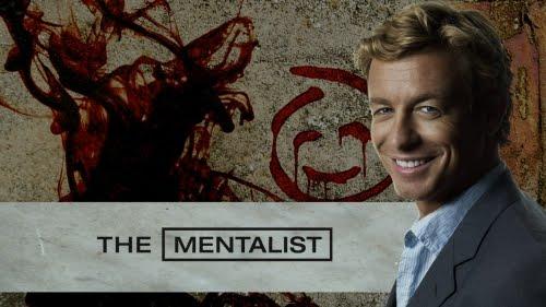 Simon Baker es Patrick Jane en la serie 'El Mentalista'.