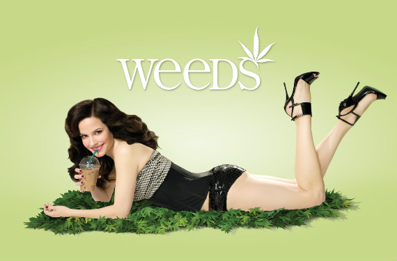 Nancy Botwin de Weeds