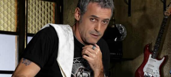 Tom Pellegrini, de Doctor Mateo