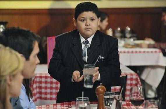 Manny Delgado