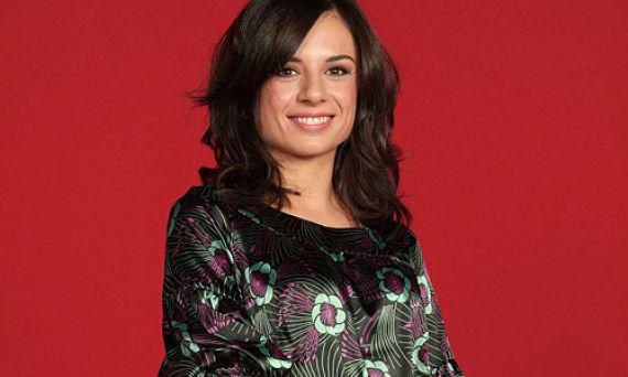 Soraya, de la serie Aída