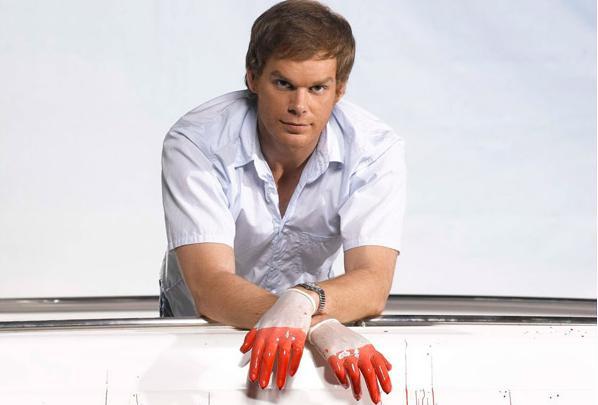 Dexter Morgan (Michael C. Hall)