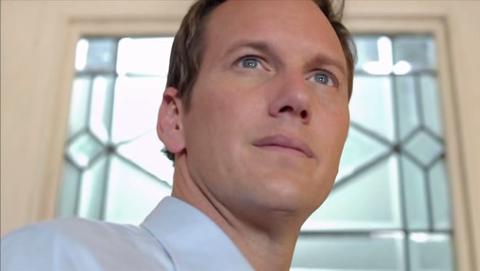 Patrick Wilson protagoniza la serie 'En cuerpo y alma'.