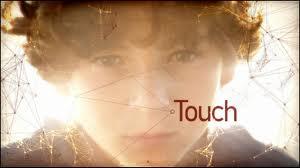 David Mazouz protagoniza la serie 'Touch'.
