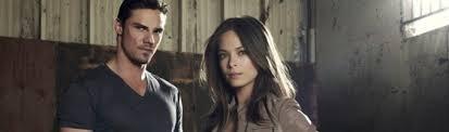 Kristin Kreuk y Jay Ryan son protagonizan la serie 'Bella y bestia'.