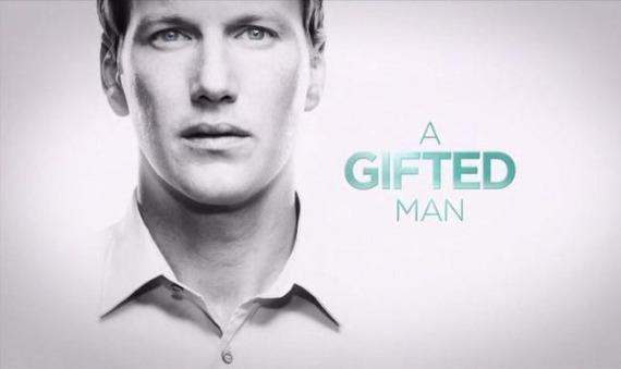 Telecinco estrena 'A gifted man' para los fines de semana