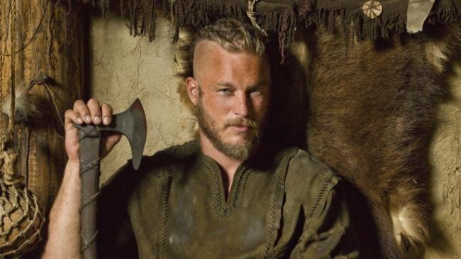Esta noche nuevas entregas de 'Vikings' en Antena 3.