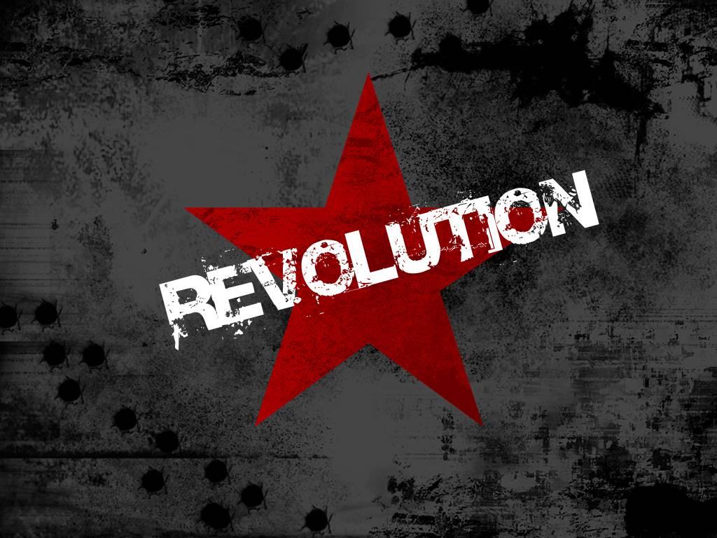 Cabecera de la serie estadounidense 'Revolution'