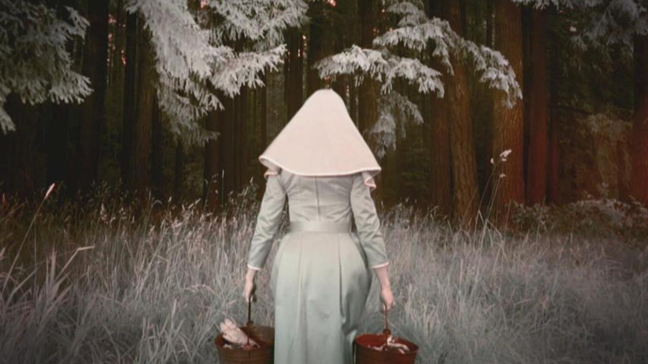 Cartel de la serie dramática de terror 'American Horror Story Asylum' que podremos ver esta noche.