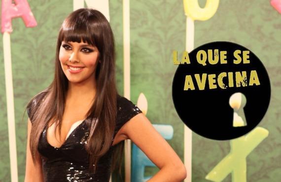 Cristina Pedroche participará en 'La que se avecina'
